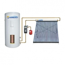 100-500L Split solar water for home use