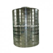 Unpressurized solar water tank 1000L-5000L