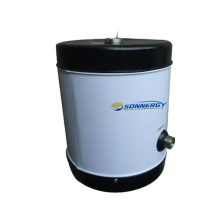 Galvanized Steel Assistant Water Tank